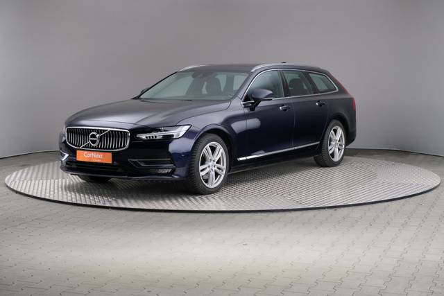 Volvo V90 D4 Geartronic Inscription KAMERA LED-360 image-35