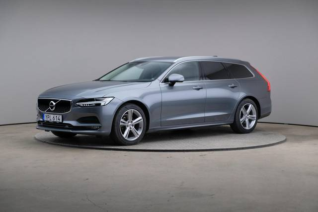 Volvo V90 D4 Geartronic, Momentum-360 image-0