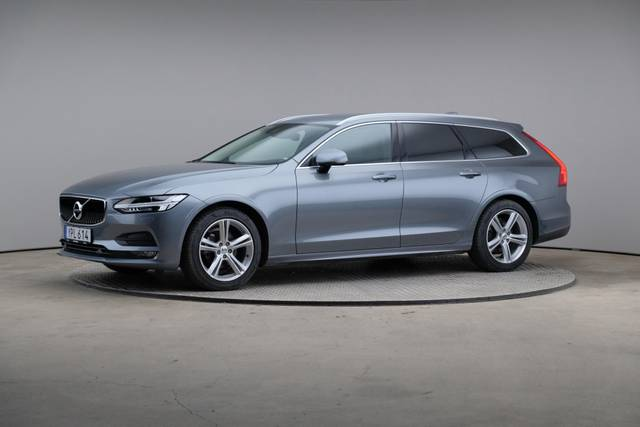 Volvo V90 D4 Geartronic, Momentum-360 image-1