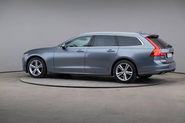 Volvo V90 D4 Geartronic, Momentum-360 image-7