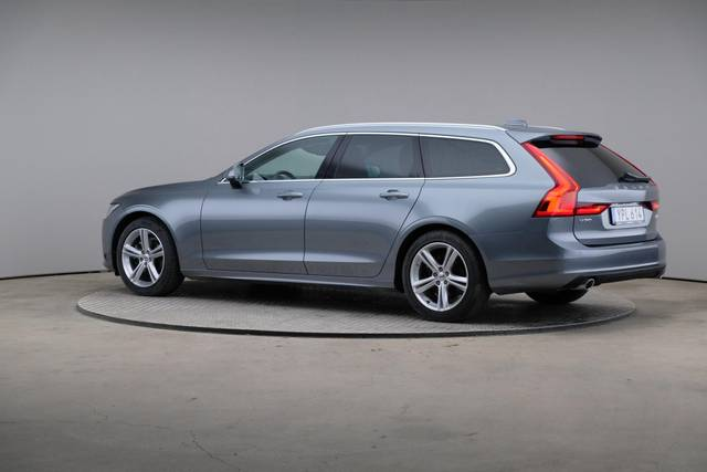 Volvo V90 D4 Geartronic, Momentum-360 image-8