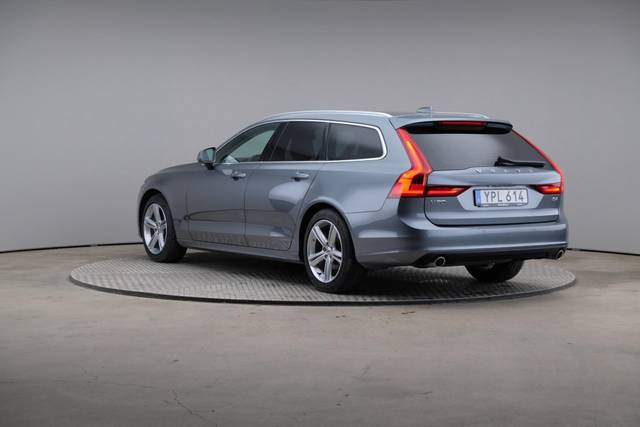 Volvo V90 D4 Geartronic, Momentum-360 image-10