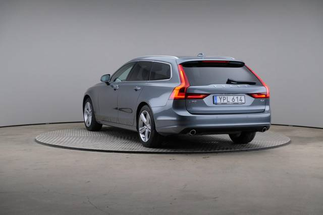 Volvo V90 D4 Geartronic, Momentum-360 image-11