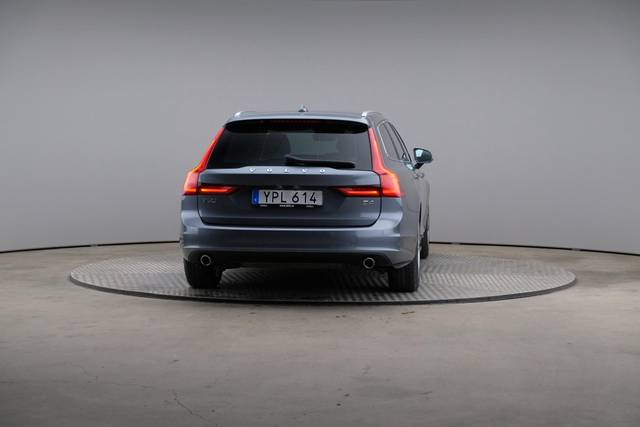 Volvo V90 D4 Geartronic, Momentum-360 image-14