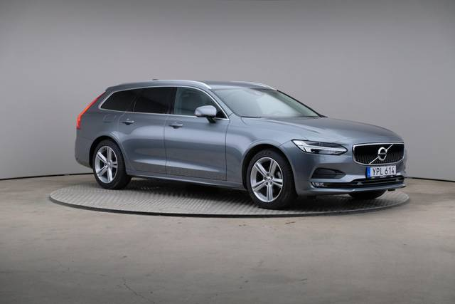 Volvo V90 D4 Geartronic, Momentum-360 image-27