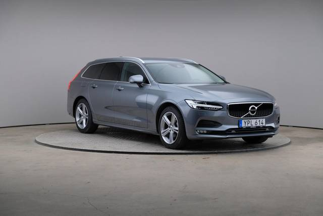 Volvo V90 D4 Geartronic, Momentum-360 image-28