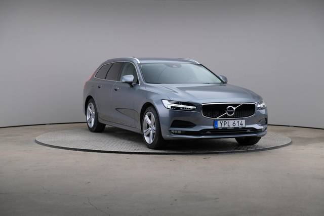 Volvo V90 D4 Geartronic, Momentum-360 image-29