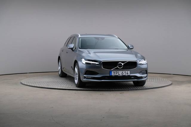 Volvo V90 D4 Geartronic, Momentum-360 image-30