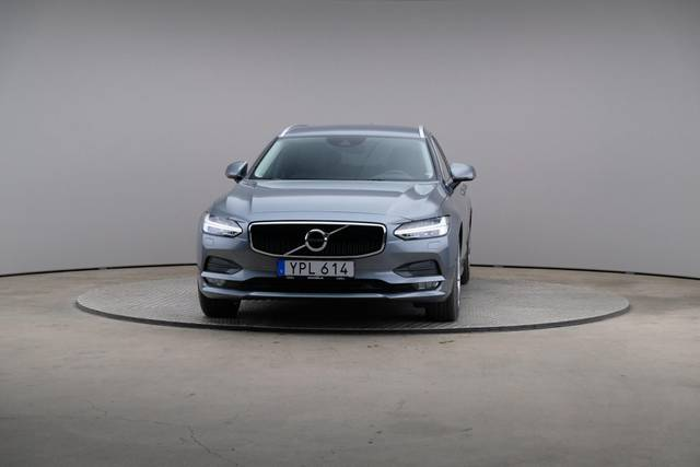 Volvo V90 D4 Geartronic, Momentum-360 image-32