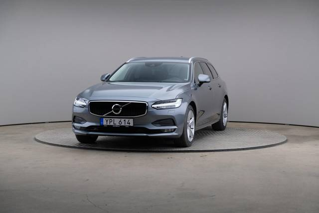 Volvo V90 D4 Geartronic, Momentum-360 image-33