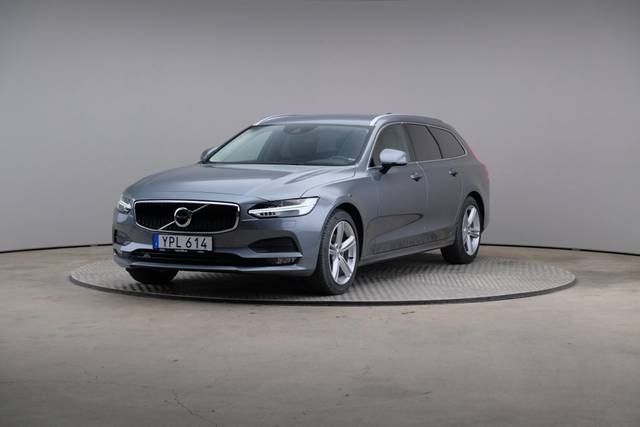 Volvo V90 D4 Geartronic, Momentum-360 image-34