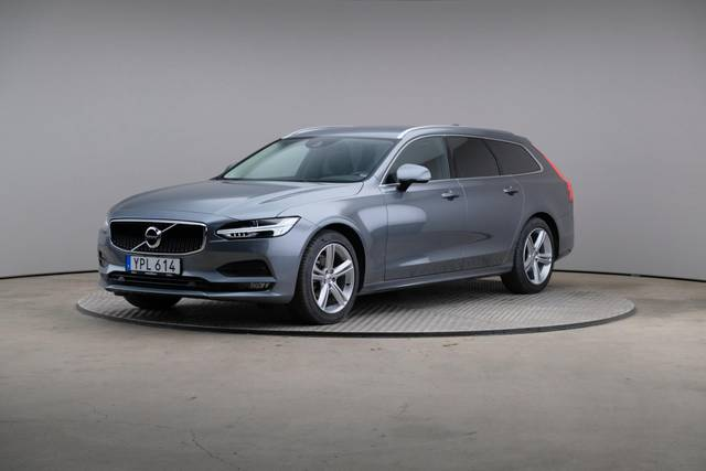 Volvo V90 D4 Geartronic, Momentum-360 image-35
