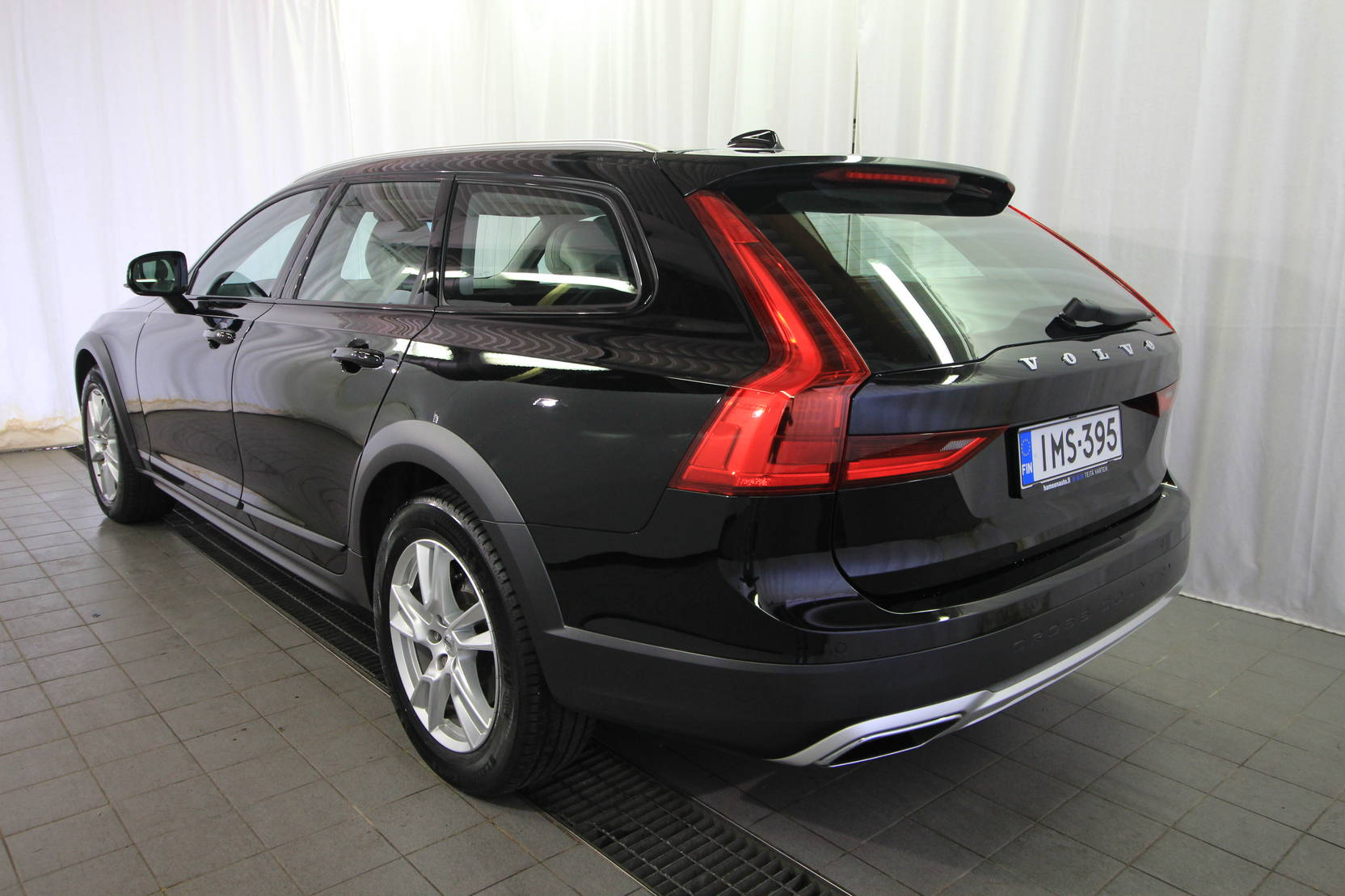 Volvo V90 Cross Country D4 AWD Plus Aut detail2
