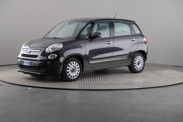 Fiat 500L 1.3 Multijet Pop Star 85cv S&S-360 image-0