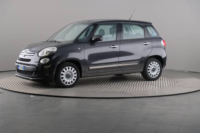 Fiat 500L 1.3 Multijet Pop Star 85cv S&S-360 image-1