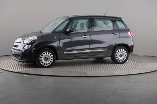 Fiat 500L 1.3 Multijet Pop Star 85cv S&S-360 image-2