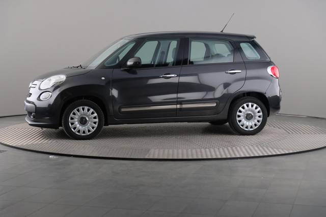 Fiat 500L 1.3 Multijet Pop Star 85cv S&S-360 image-3