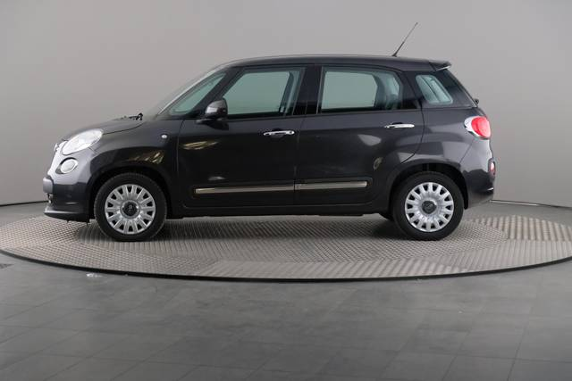 Fiat 500L 1.3 Multijet Pop Star 85cv S&S-360 image-4