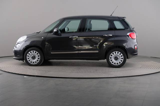 Fiat 500L 1.3 Multijet Pop Star 85cv S&S-360 image-5