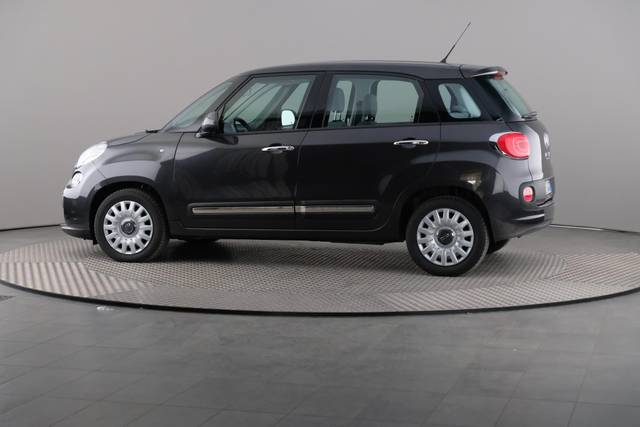 Fiat 500L 1.3 Multijet Pop Star 85cv S&S-360 image-6