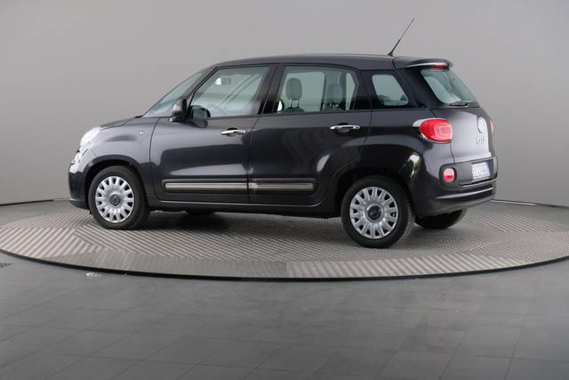 Fiat 500L 1.3 Multijet Pop Star 85cv S&S-360 image-7
