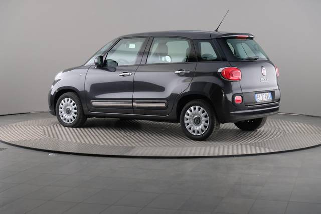 Fiat 500L 1.3 Multijet Pop Star 85cv S&S-360 image-8