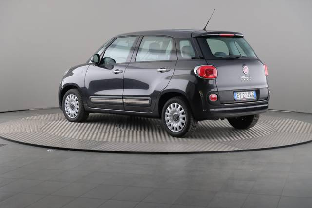 Fiat 500L 1.3 Multijet Pop Star 85cv S&S-360 image-9