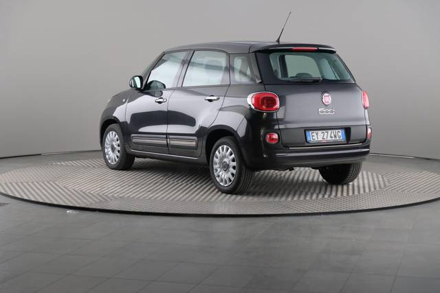 Fiat 500L 1.3 Multijet Pop Star 85cv S&S-360 image-10