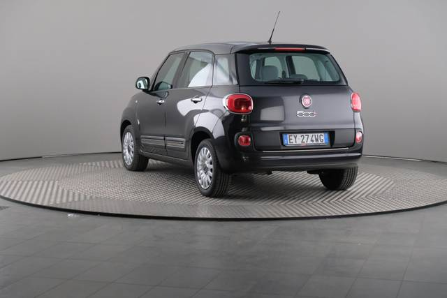 Fiat 500L 1.3 Multijet Pop Star 85cv S&S-360 image-11