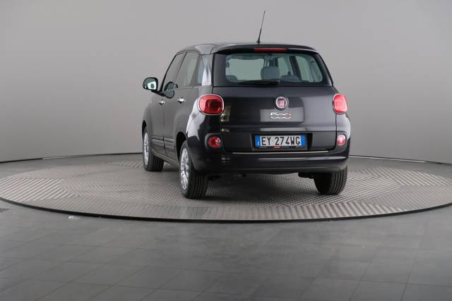 Fiat 500L 1.3 Multijet Pop Star 85cv S&S-360 image-12