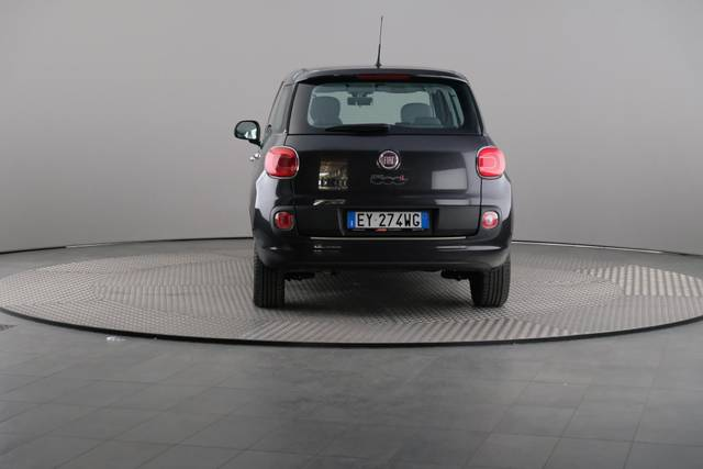 Fiat 500L 1.3 Multijet Pop Star 85cv S&S-360 image-13