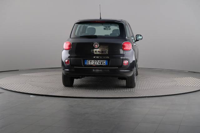 Fiat 500L 1.3 Multijet Pop Star 85cv S&S-360 image-14