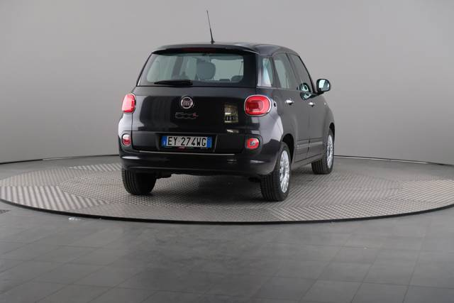 Fiat 500L 1.3 Multijet Pop Star 85cv S&S-360 image-15