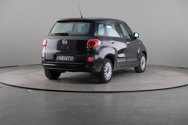 Fiat 500L 1.3 Multijet Pop Star 85cv S&S-360 image-16