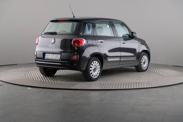 Fiat 500L 1.3 Multijet Pop Star 85cv S&S-360 image-17