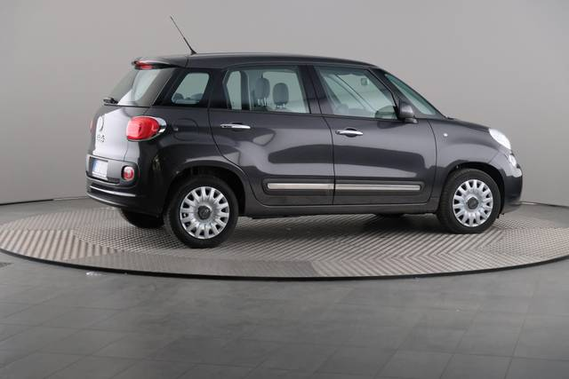 Fiat 500L 1.3 Multijet Pop Star 85cv S&S-360 image-20