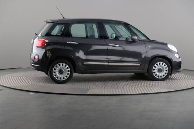 Fiat 500L 1.3 Multijet Pop Star 85cv S&S-360 image-21
