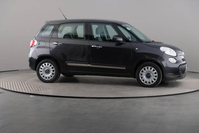 Fiat 500L 1.3 Multijet Pop Star 85cv S&S-360 image-24