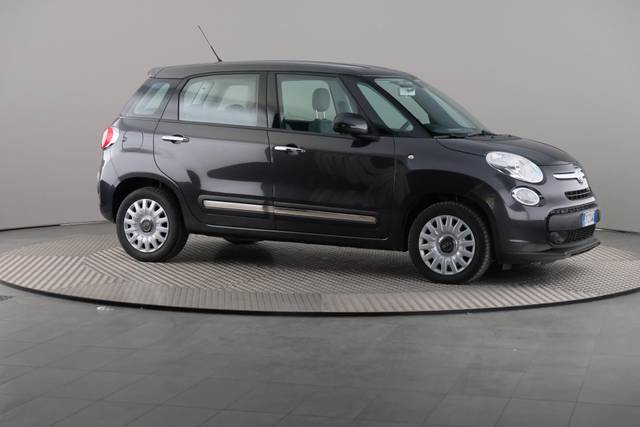Fiat 500L 1.3 Multijet Pop Star 85cv S&S-360 image-25