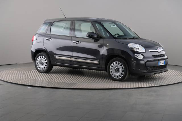 Fiat 500L 1.3 Multijet Pop Star 85cv S&S-360 image-26