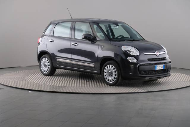 Fiat 500L 1.3 Multijet Pop Star 85cv S&S-360 image-27