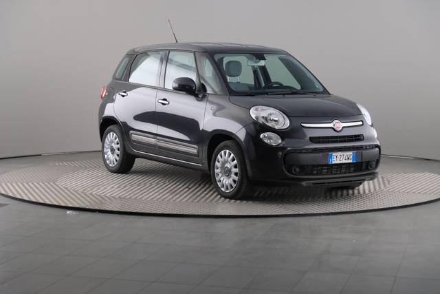 Fiat 500L 1.3 Multijet Pop Star 85cv S&S-360 image-28