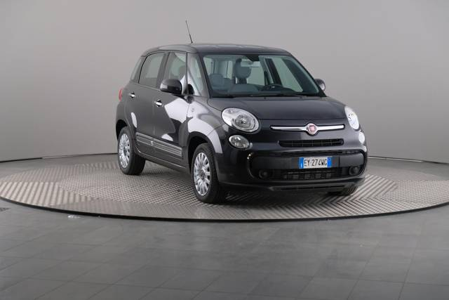 Fiat 500L 1.3 Multijet Pop Star 85cv S&S-360 image-29