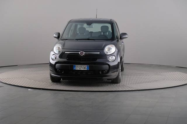 Fiat 500L 1.3 Multijet Pop Star 85cv S&S-360 image-32