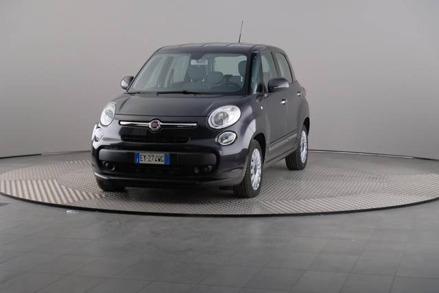 Fiat 500L 1.3 Multijet Pop Star 85cv S&S-360 image-33