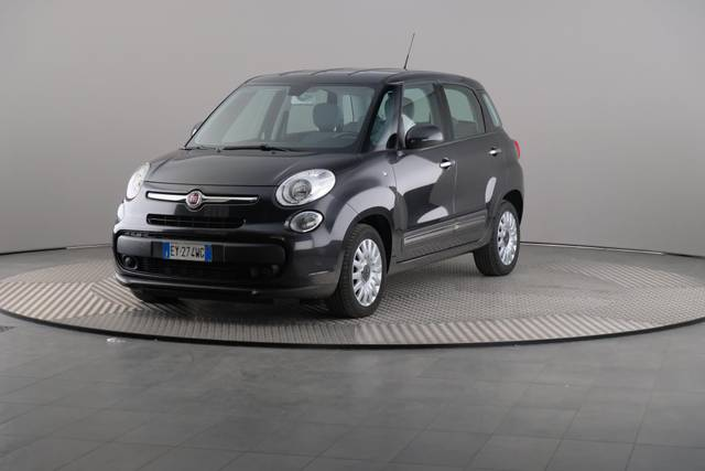 Fiat 500L 1.3 Multijet Pop Star 85cv S&S-360 image-34