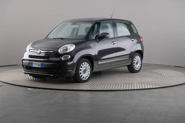 Fiat 500L 1.3 Multijet Pop Star 85cv S&S-360 image-35