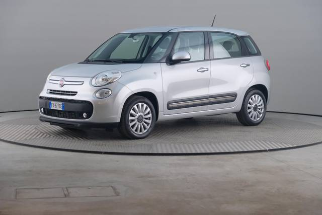 Fiat 500L 1.3 Multijet Business 95cv S&S-360 image-0
