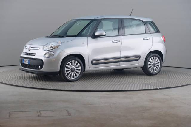 Fiat 500L 1.3 Multijet Business 95cv S&S-360 image-1