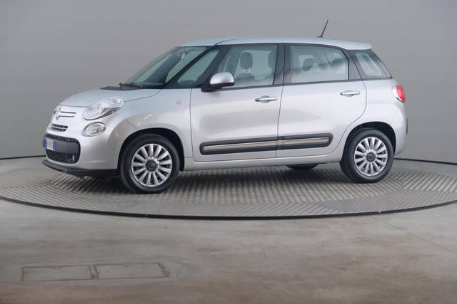 Fiat 500L 1.3 Multijet Business 95cv S&S-360 image-2